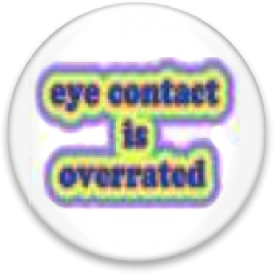 EyeContact Button Image