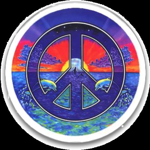 peacewhales Button Image