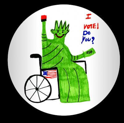 I vote do you